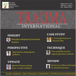 Trauma International