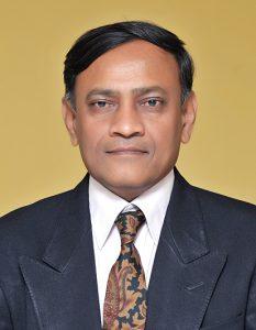Dr Yashwant Mahale