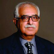 Prof Anisuddin Bhatti
