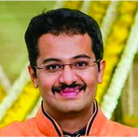 Dr. Raja Bhaskara Kanakeshwara