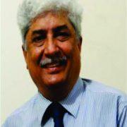 Prof Saeedi Minhas